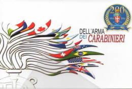 00° Anniversario Dell'Arma Dei Carabinieri 04 - Fiabe, Racconti Popolari & Leggende