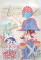Pinocchio E I Carabinieri - Bambino 11/13 - Fiabe, Racconti Popolari & Leggende