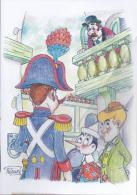 Pinocchio E I Carabinieri Lucifero  3/13 - Fiabe, Racconti Popolari & Leggende