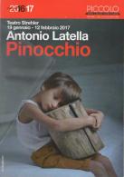 Pinocchio In Teatro  Strehler Nel Paese Dei Balocchi 2 - Fiabe, Racconti Popolari & Leggende