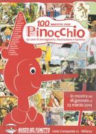 Pinocchio Wow Museo Del Fumetto - Fiabe, Racconti Popolari & Leggende