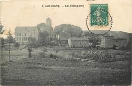 LE BRUGERON - Frankreich