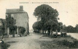 ILE DE RANGIPORT(MAISON JORRE FLORENTIN) - France