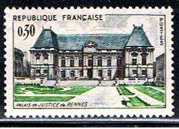 3F 200 // Y&T 1351 // 1962 - France