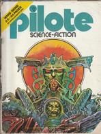 Rare Revue Mensuel Pilote N°35 Bis Hs Avril 1977 - Pilote