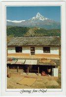 (027..416) Nepal - Nepal