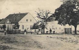 1911 - KLENAK,  Gute Zustand, 2 Scan - Serbie