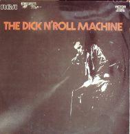 DICK RIVERS-33cm-VINYLE-DOUBLE LP-VICTOR 443088/89 - Estampes & Gravures
