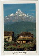(027..418) Nepal - Nepal