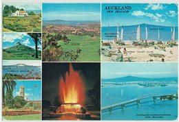 (027..419) Neuseeland - Neuseeland