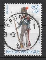 BELGIE: COB 2110 Zeer Mooi Gestempeld. - Belgium