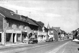 Rue Principale De Bullange (1974, Oldtimer, Cox) - Büllingen