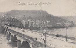 TERRASSON     PONT DE PIERRE - Francia