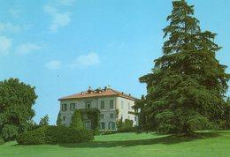 TRAVEDONA - MONATE - Varese