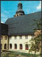 Troisvierges Eglise Datant De 1630, Carte Semi-moderne (2scans) - Troisvièrges