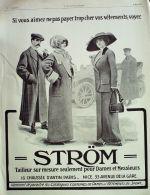 STROM TOILETTE-ANNEES 10/20-G184 - Stampe & Incisioni