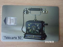 F679 Ericsson (2) 50U SC7 - Téléphones
