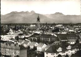 72464699 Rosenheim Bayern Stadtansicht Rosenheim - Alemania
