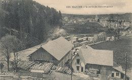MAICHE Scierie Sainte Anne - France