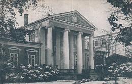 AK Mitau Jelgava - Villa Medem - Feldpost Masch. Gew. Komp. Inf.-Reg. 82 - 1916 (36248) - Lettland