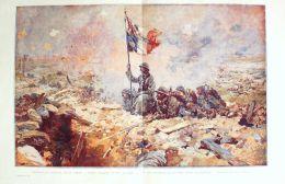 THIRIAT PAUL-BATAILLE De La SOMME-1928-32x50cm-3749 - Prints & Engravings