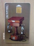 F723 Ader (5) 50U GEM - Téléphones
