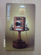 F752 Pasquet (10) 50U S03 - Téléphones