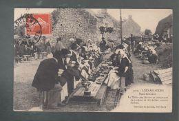 CPA (56) Locmariaquer  - Noce Bretonne - Table Des Mariés - Locmariaquer