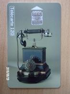 F805 Ericsson (16)  50U SC7 - Téléphones