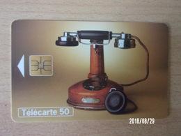 F821 Dunyach Et Leclerc (19)  50U S03 T2G - Téléphones