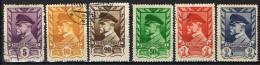 CECOSLOVACCHIA - 1945 - Thomas G. Masaryk - USATI - Czechoslovakia