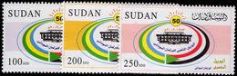Sudan 2004 National Parliament Unmounted Mint. - Sudan (1954-...)