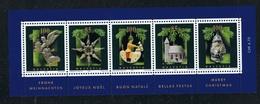 2004 Umfangreiches Lot Michel 1864 In Viererbl. Kehrdruck  1866 1874 Bis 1880 1889 1895   Block 36 Und 37 Postfrisch Xx - Schweiz