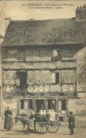 QUIMPERLE  --vieille Maison Du XIV De La Place Du Marché                        __  Villard 469 - Quimperlé