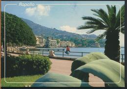 °°° 11355 - RAPALLO (GE) 1999 °°° - Italy