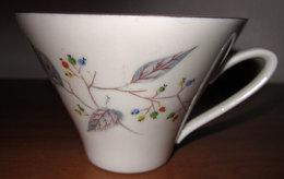TAZZINA CAFFE' BAVARIA VINTAGE - Tassen
