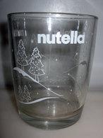 NATALE  NUTELLA BICCHIERE - Nutella
