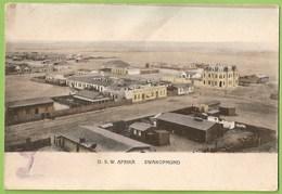 Swakopmund - D. S. W. Africa - Namibia - Deutschland - South Africa - Namibia