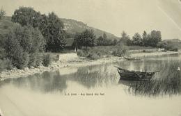 GENÈVE Au Bord Du Lac - GE Ginevra