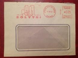 EMA Lyon États Unis Solytri - EMA (Printer Machine)