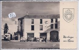 MORTAGNE-SUR-SEVRE- L HOTEL DE FRANCE - Mortagne Sur Sevre
