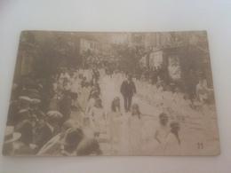 BD - CREPY-en-VALOIS - BOUQUET - Tir à L'Arc