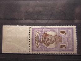 VEND BEAU TIMBRE DE MARTINIQUE N° 67 + BDF , XX !!! (a) - Martinique (1886-1947)
