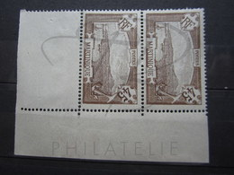 VEND BEAUX TIMBRES DE MARTINIQUE N° 72 EN PAIRE + 2 BDF , XX !!! - Martinique (1886-1947)