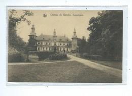 Seevergem Château De Welden - De Pinte