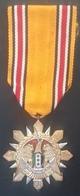 Syria, Military Decoration, Syrian Arab Army Medal, Foundation Of The Syrian Arab Army 1945 - Medals