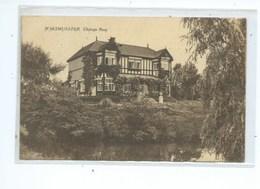 Waesmunster Waasmunster Château Roos ( Staat Zie De 2de Foto Beneden Naar Links !!! ) - Waasmunster