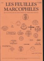 """FRANCE -- REVUE """"LES FEUILLES MARCOPHILES"""" N° 252 -- 1° TRIMESTRE1988 -- - Magazines"""