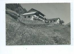 Bourg Saint Pierre Pension Les Sapins,  La Niord - VS Valais