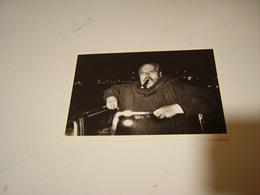 ORSON WELLES PARIS 1982 - Photos